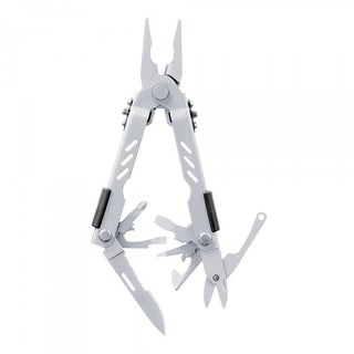 Compact Sport MP 400 Multi Tool (Stainless Steel)