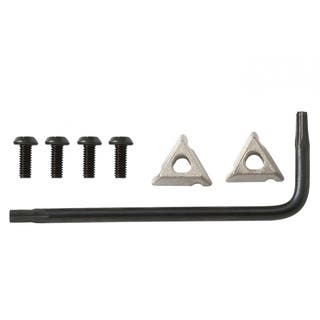 Carbide Cutter Insert Replacements
