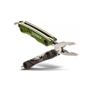 Dime Multi Tool (Green)