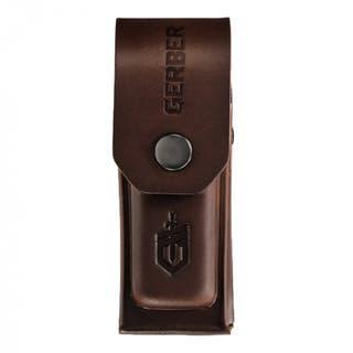 Centre-Drive/MP600 Leather Sheath