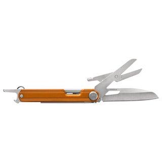 Armbar Slim Cut - Orange